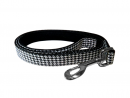 Checkered Vest Leash -CVL-001-S