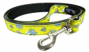 Lovely Vest Leash-LVL-003-L